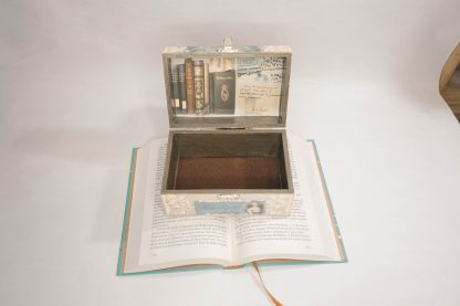 Cofre Jane Austen